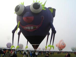 Glens Falls Balloon Festival