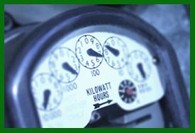 Kilowatt Meter Kilowatt Hours